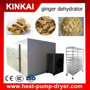 Moringa Leaf Drying Machine/ Black Pepper Dryer Machine/Vegetable Dehydrator Machine pictures & photos