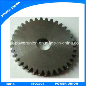Cylindrical Planetary Transmission Spur Pinion Gear for Gearbox pictures & photos