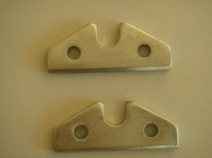 Customized Stamping Parts and Metal Stamping pictures & photos