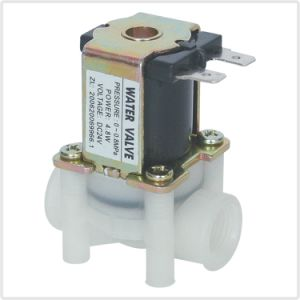 Inlet Water Solenoid Valve (SV-1) pictures & photos