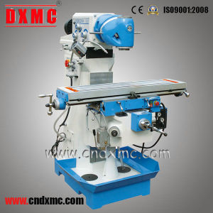 XQ6226A Universal Milling Machine pictures & photos