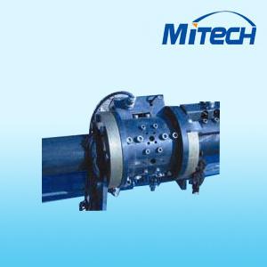 Mitech (MTW-OP) Steel Wire Rope Flaw Detector