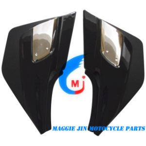 Motorcycle Part Side Cover Evo125 pictures & photos