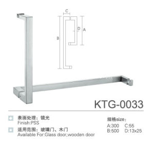 High Quality Bathroom Handle Ktg-0033 pictures & photos