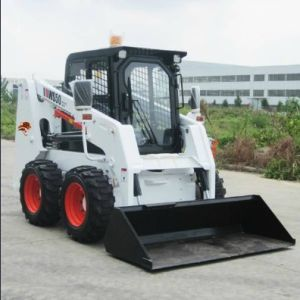 2016 Professional Design Ws75 Skid Steer Loader Backhoe Loader