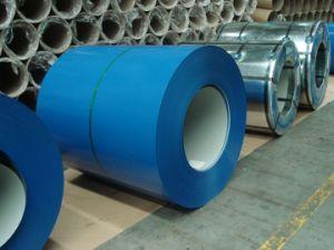 PPGI/PPGL Prepainted Galvanized/Galvalume Steel Coils pictures & photos