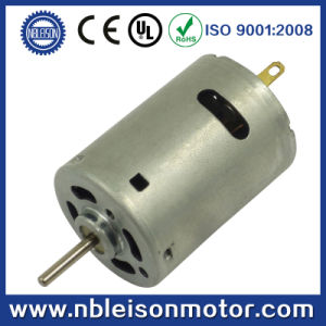 12V 24V High Speed DC Micro Motor pictures & photos