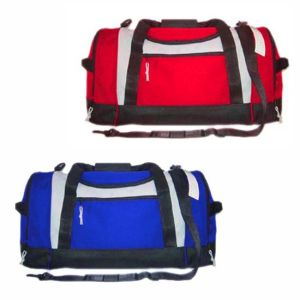 Duffel Travel Backpack/Rucksack Bag for Sports, School and Gym