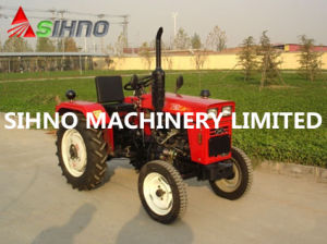 Xt120 Wheeled Tractor pictures & photos
