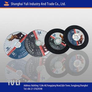 Electroplated Abrasive Resin Diamond Cutting Disc/Cutting Tool (001633)
