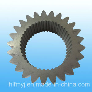 Sintered Oil Pump Rotor Hl240003 pictures & photos