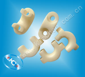 High Purity Coil Winding Guide Eyelet (Bridge Ceramic Eyelet) Textile Guide Eyelet pictures & photos