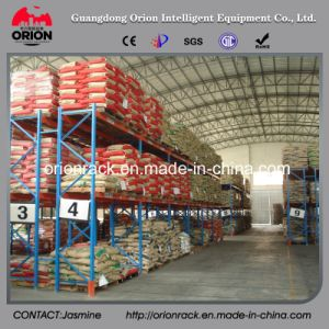 Heavy Duty Selective Industrial Shelf and Pallet Rack pictures & photos