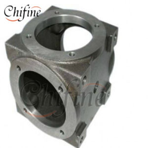 Iron Sand Casting Machining Auto Parts pictures & photos