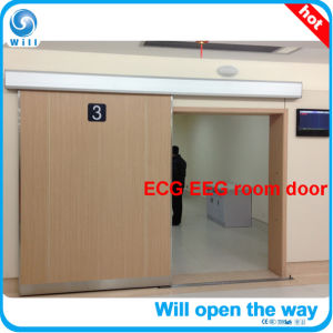 Hospital Automatic Sliding Door pictures & photos