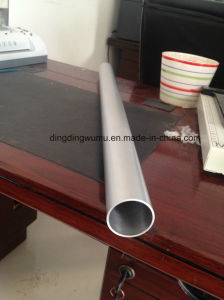 99.95% High Temperature Pure Molybdenum Tube/Mo Tubes pictures & photos