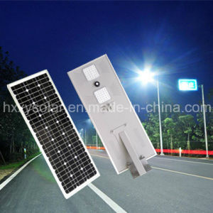 60W Hot Sale Hight-Level Solar LED Street Light pictures & photos