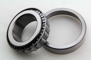 Roller Bearings Taper Bearings Manufacture 32206 Tapered Roller Bearing pictures & photos