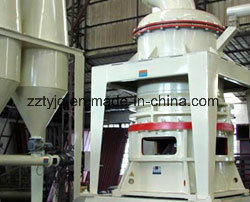 China Famous Manufacturer Hgm Series Stone Micro Powder Mill pictures & photos