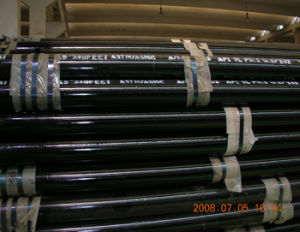 ASTM A334/A334M Seamless and Welded Carbon and Alloy-Steel Tube pictures & photos