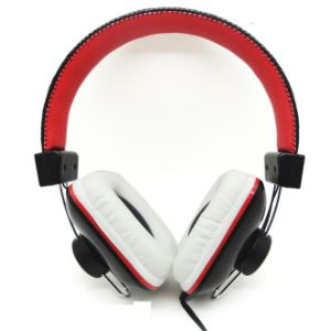 Noise-Cancelling Folded Popular Style MP3 Headphones pictures & photos