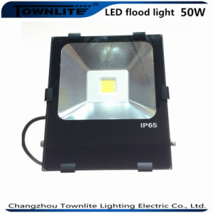 50W IP65 Super Bright Outdoor LED Flood Light
