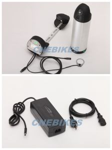 Tube Type Li-ion Battery 36V 9ah with Controller Box pictures & photos