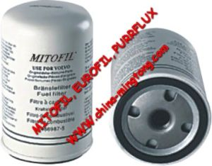 Fuel Filter for Volvo (OEM NO.: 466987-5) pictures & photos