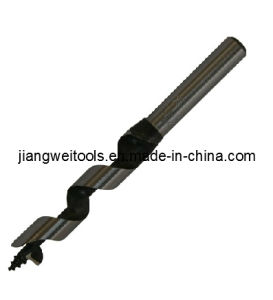 Wood Working Auger Drill Bit, Wood Working Ship Auger Drill Bits