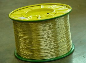 Steel Cord pictures & photos