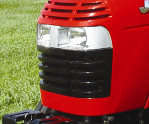 Jinma 4WD 35HP Wheel Farm Tractor with E-MARK Certification (JINMA 354E) pictures & photos