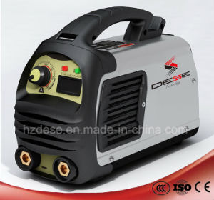 Shielded Metal Arc Welding Machine (MMA-200) pictures & photos