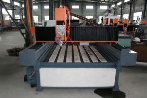 Heavy Stone Engraving CNC Router pictures & photos