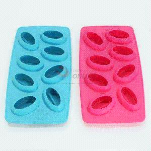 New Design Ice Maker Silicone Ice Cube Tray pictures & photos