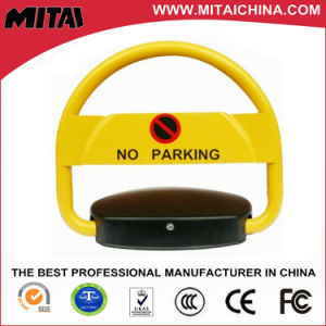 Remarkable Car Parking Space Lock (CWS-05A) pictures & photos