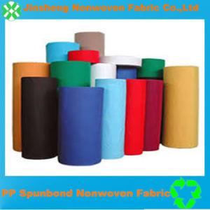 High Quality Polypropylene Spunbond Non Woven Fabric (10g-300GSM)