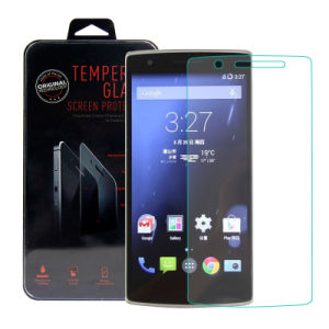 Manufacturer Wholesale 9h Explosion-Proof Tempered Glass Screen Protector for Oneplus One