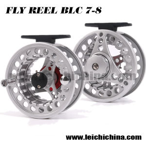 Aluminum Chinese Large Arbor Classic Fly Reel Fly Fishing Reel pictures & photos