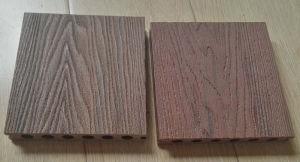 Mix Color WPC Decking Flooring pictures & photos