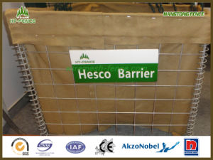 Hesco Barrier pictures & photos