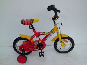 """12"""" Steel Frame Children Bicycle (1211T) pictures & photos"""
