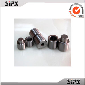 Hot Sale Stainless Steel CNC Machining Parts in Company