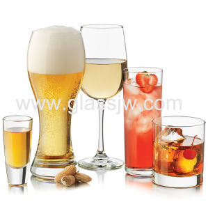 High Quality Glass Tumbler / Beer Glass