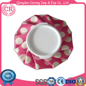 Fabric Reusable Cloth Ice Bag pictures & photos