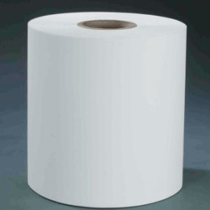 White PE (Polyethylene) Film for Sanitary Napkin and Diaper pictures & photos