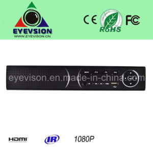 16CH H. 264 HD (1080P) IP Camera NVR (EV-CH16-H1404) pictures & photos