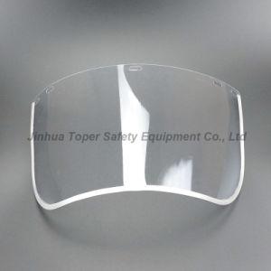 PVC Faceshield Visor Without Aluminium Border pictures & photos