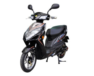 Zhongchi Hot Sale 450W 60vah High Power Light E Electric Motorcycle (TDR-502)