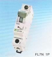 Mini Circuit Breaker (FL7N)