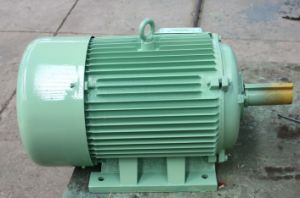 20kw 900rpm 60Hz Permanent Magnet Generator for Steam Turbine pictures & photos